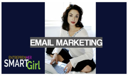 Email Marketing – What, Why and Where to Start