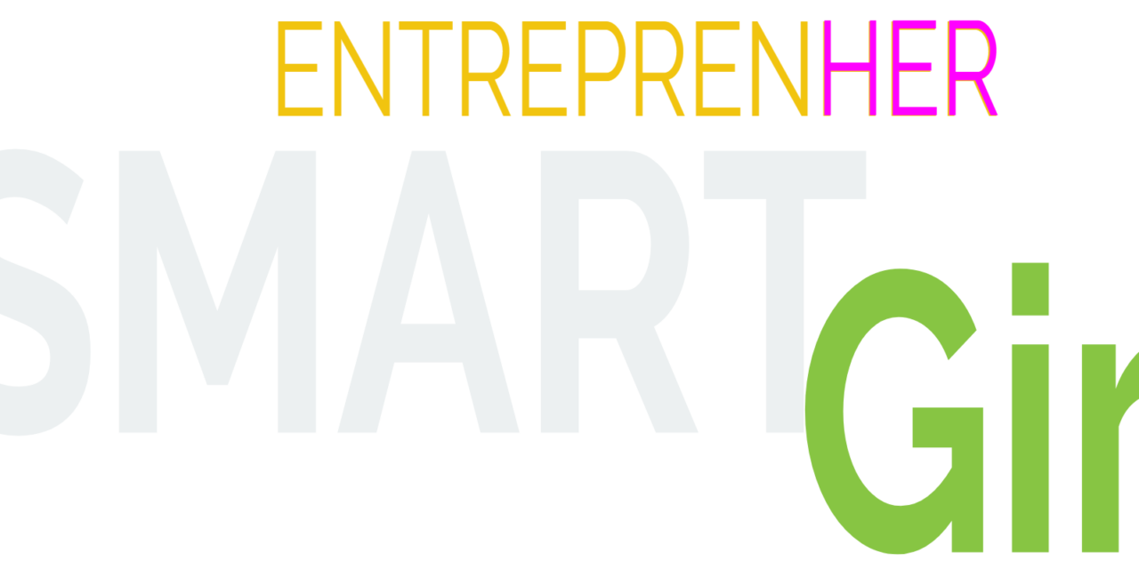 Entreprenher Smart Girl